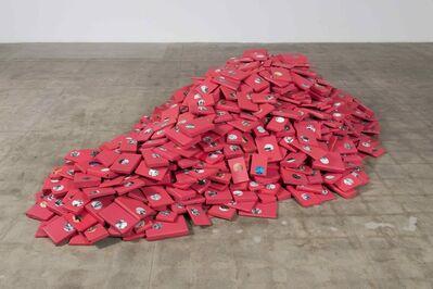 Yuval Pudik, 'KANADA', 2016