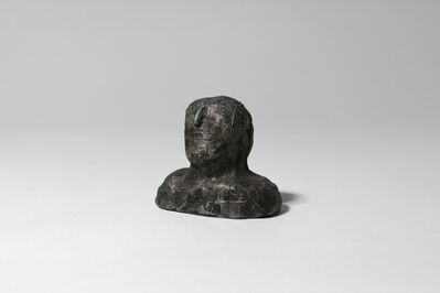 Eduardo Paolozzi, 'Head', 1953