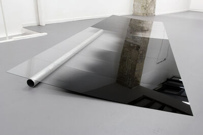 Sebastian Wickeroth, 'UNTILTLED', 2012