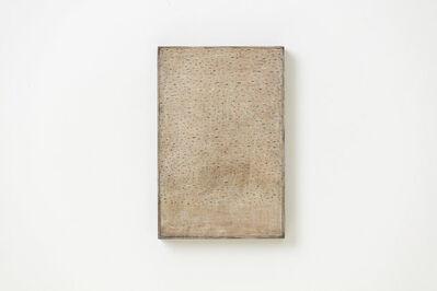 David Quinn, 'Sift painting number twenty three ', 2018