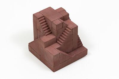 David Umemoto, 'Architecture no. 1', 2019