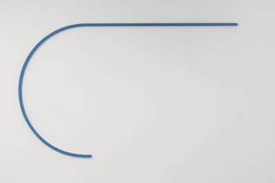 José León Cerrillo, 'The Commands (knot)', 2019