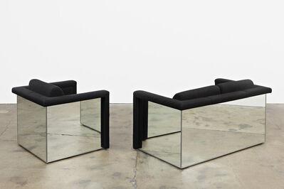 Trix + Robert Haussmann, ''Lounge Seating'', 1988