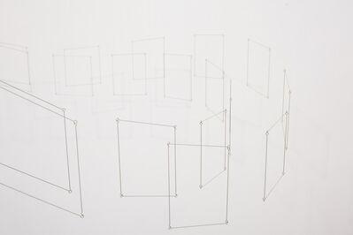Elias Crespin, '32 caras en ronda', 2014