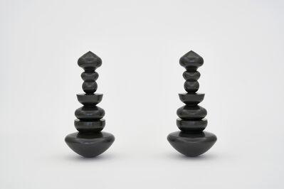Abraham David Christian, 'Iron Sculpture', 2020