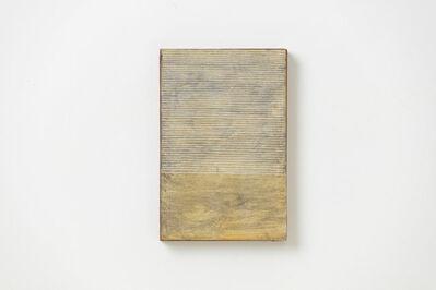 David Quinn, 'Sift painting number thirteen', 2018