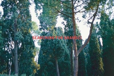Alfredo Jaar, 'Searching For Gramsci', 2004