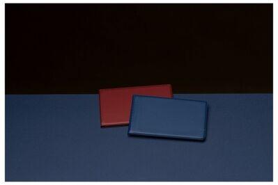 Vadim Gushchin, 'Cards', 2012