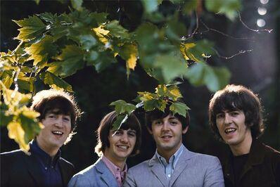 Jean-Marie Périer, 'The Beatles, Paris, May 1965', 1965