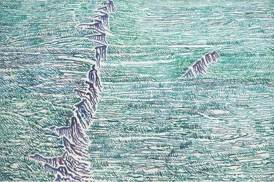 Jun Xue, 'Rift-3', 2016