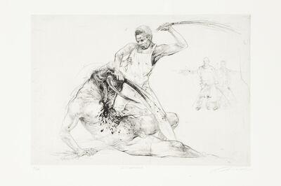 Diane Victor, 'Birth of a Nation: Minotaur', 2009