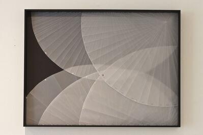 Paula De Solminihac, 'Discos de Alineación para ESPERA-zoom', 2014