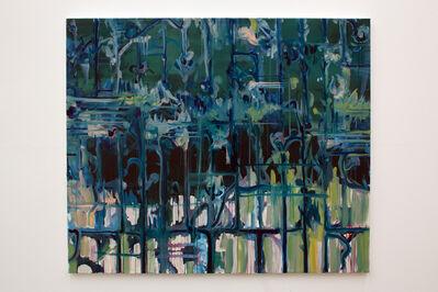 Rudy Cremonini, 'grip', 2016