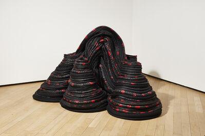 Katrine Helmersson, 'Pochoir', 2014
