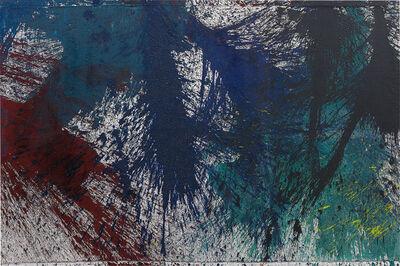 Hermann Nitsch, 'Untitled', 2006