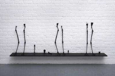 Michael Joo, 'DRWN (Monotypic)', 2013-2016