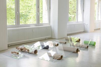 Eva Löfdahl, 'Uchronia's Seeds', 2018