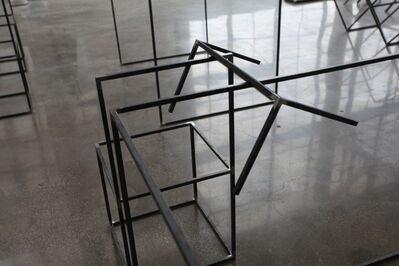 Raul Mourão, 'Classroom Project', 2014