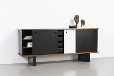 Charlotte Perriand, 'Cabinet', 1958
