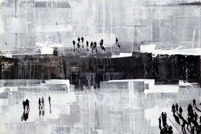 Ralf Bohnenkamp, 'Composition 36', 2016