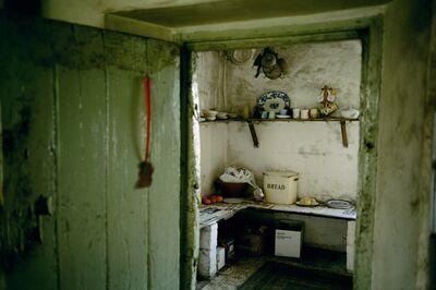 Justin Partyka, 'Farmhouse Pantry, Norfolk', 2008