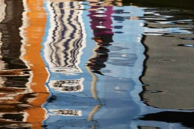 Jessica Backhaus, 'I Wanted To See The World #105', 2011