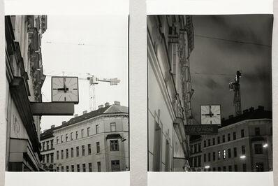 Andreas Duscha, 'Untitled (Jörgerstraße, Vienna)', 2018