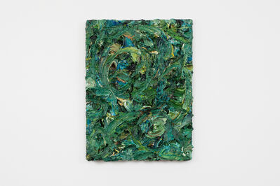 Ralph Fleck, 'Bild (Feld) 21/VI', 2018