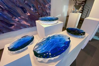 Alena Matĕjka, 'Water Sculpture', 2020
