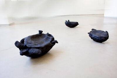 João Castilho, 'Irreversíveis (Irreversible)', 2015