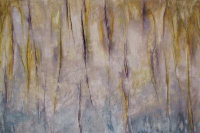 Jean Bedrosian, 'Rising Mist', 2017