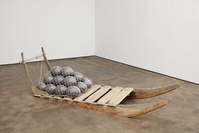 Julian Charrière, 'Empire', 2019