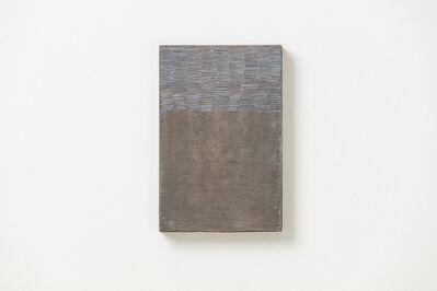 David Quinn, 'Shale series  10', 2018