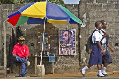 Andrew Esiebo, 'Urban Aesthetics, Monrovia #2', 2012