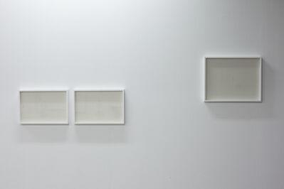Rada Boukova, 'Vitrines', 2014