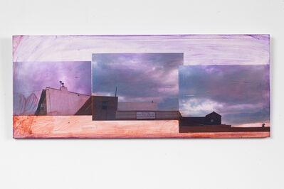 Karen Gibbons, 'Gowanus Building', 2012