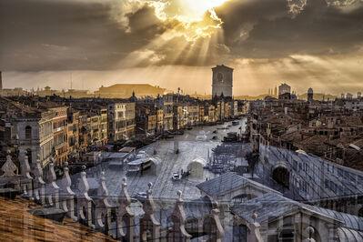 Nicolas Ruel, 'Serenissima (Venice, Italy)', 2017
