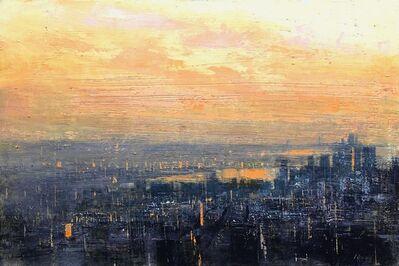 ALEJANDRO QUINCOCES, 'Luces de NY', 2018