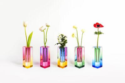 Hattern, 'Mellow Original Design Vase', 2017