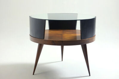 Carlo Hauner & Martin Eisler, 'Side Table', ca. 1960's