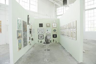 Phong Bui, 'Social Environment #2', 2014
