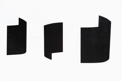 Sérvulo Esmeraldo, 'Cilindros parabólicos', 2001