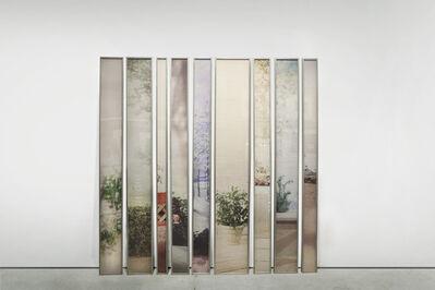 Penelope Umbrico, 'Door (from Catalogs)', 2001-2002