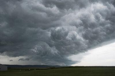 Ward Davenny, 'Cumberland County Storm', 2013