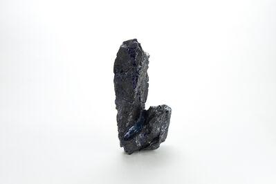 Osamu Kojima, 'Blue 14', 2014