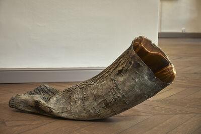 Romain Langlois, 'Contenant', 2014