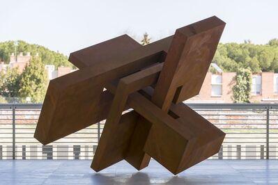 Arturo Berned, 'Cabeza XVII', 2017