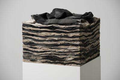 Luce Meunier, 'Strates', 2015