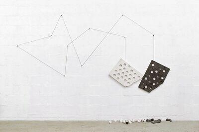 Ricardo Rendón, 'Momento de relación', 2016