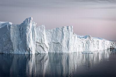 Tiina Itkonen, 'Untitled (Icefjord), Ilulissat', 2016